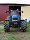 Трактор  New Holland TM180